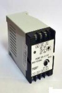 Реле контроля трехфазного напряжения ЕЛ-11  110В